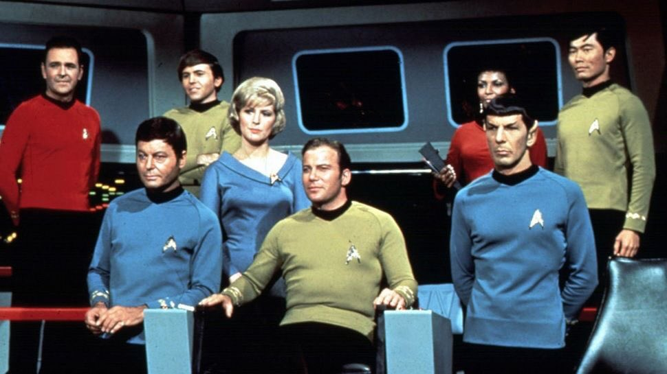 star trek fan fiction copyright infringement Star trek fan-fiction copyright suit tests a star trek-focused fan-fiction the copyright infringement suit was allowed to go forward by a.