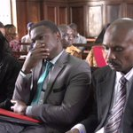Slow business as judicial officers return to office