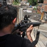 Human Rights Group Prepares Report on Police Violence in Rio