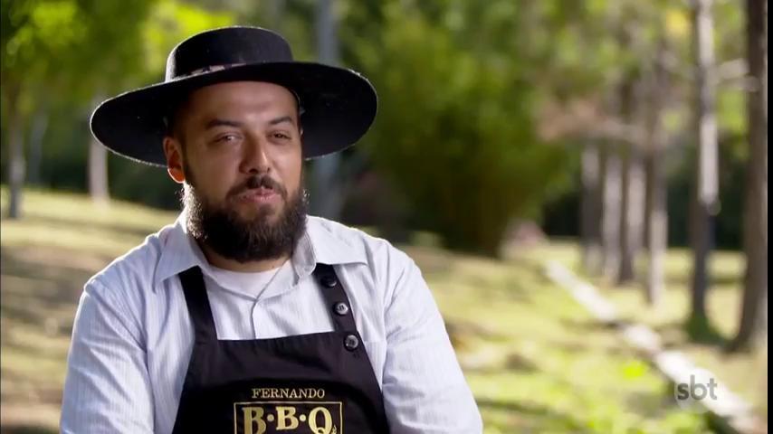 #BBQBrasil