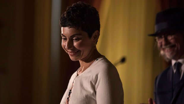 Two Iranian actresses of TIFF movie 'Ava' denied entry to Canada