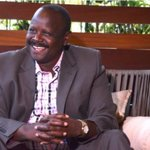 Former Bomet Governor Isaac Ruto decamps NASA, to support Uhuru's re-election bid
