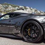 A Wide-Body Ferrari 458 Is Just What You Need To Stand Out In Monaco