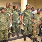 Former M23 rebels repatriated to DR Congo