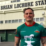 How former All Black Zac Guildford's time in Heartland Rugby revived his career