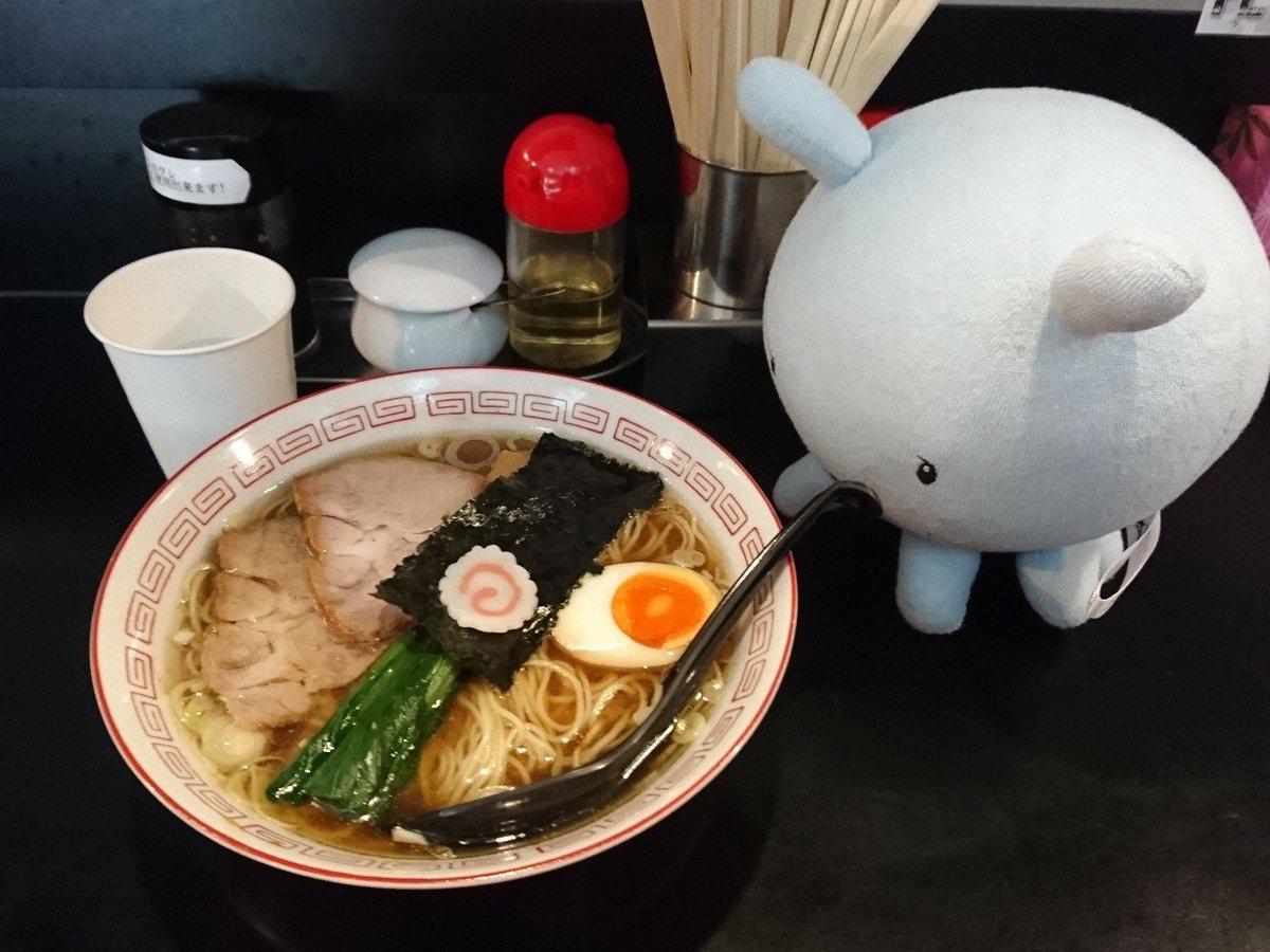 ついにきたーーーっ![感謝の中華そば]!!#宮城ラーメン組っ!#福島ラーメン組っ!#ヘルズキッチン#プレアデスでは、いた