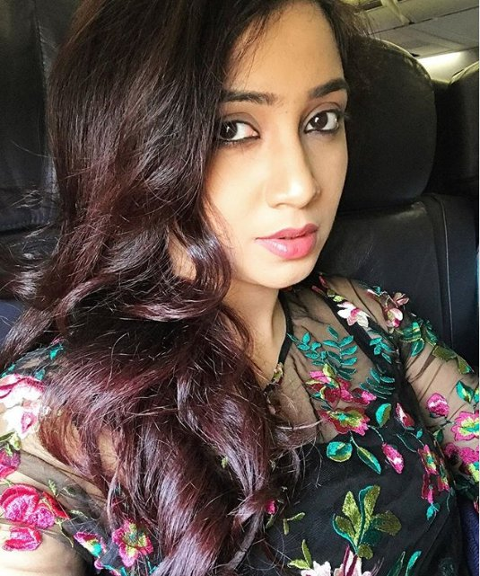 .@shreyaghoshal is living out of a suitcase! The Bong singer has been travelling non-stop for live gigs all over the US. https://t.co/WfymQzYMbf