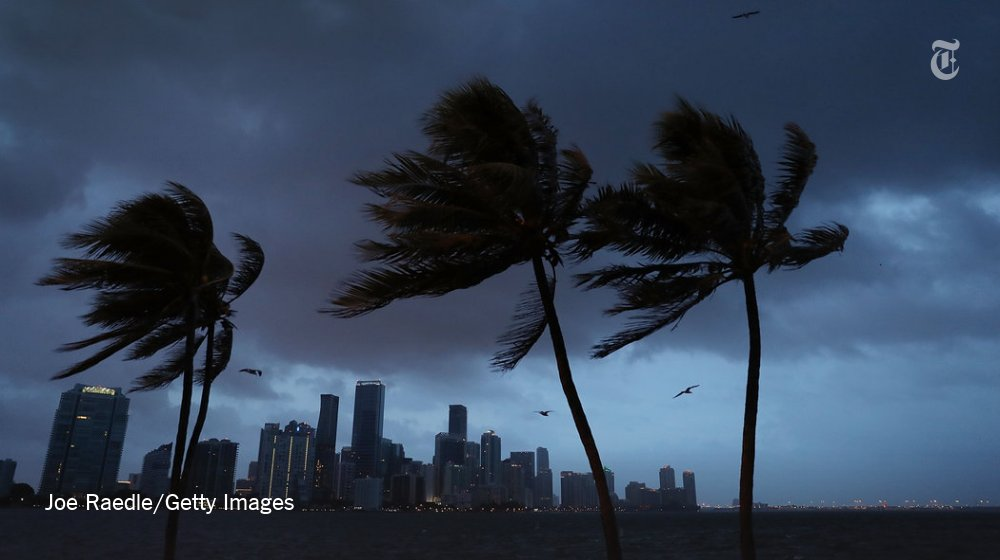 Hurricane Irma in pictures https://t.co/rWGoxym428 https://t.co/yEEKHMyJzK