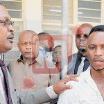 Police seize 8 cars as Lissu attack probed