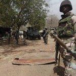 Nigeria claims major Boko Haram plot stopped