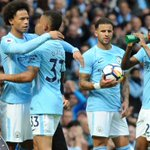 Manchester United held by Stoke but stay top, Manchester City embarrass Liverpool