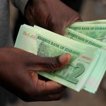 Zimbabwe central bank releases ANOTHER 300 million bond notes: report