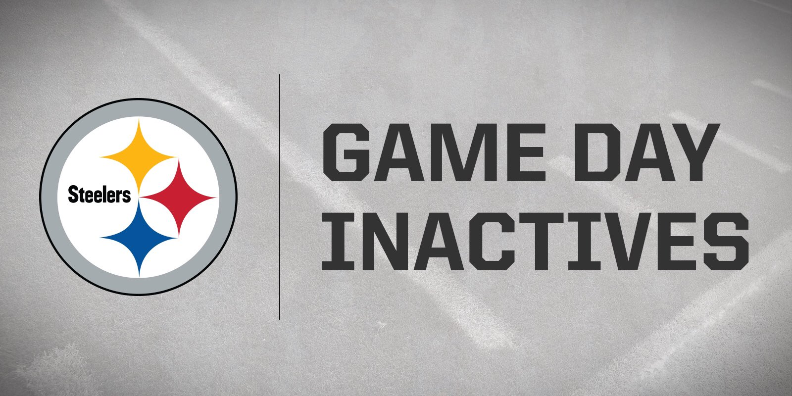 INACTIVES: https://t.co/ghm1IBaR10 https://t.co/oNfHPtRqsy