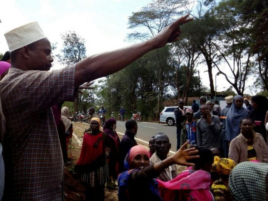 Marsabit MCAs accuse police of laxity after assailants kill six
