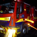 Up to 10 people injured in Sumner house fire