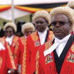 THIS WEEK: Judicial officers salaries can't be enhanced now, says Otafiire