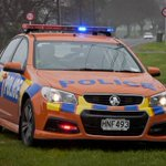 One dead and two injured in crash