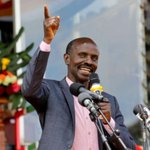 No vacuum in NASA after Isaac Ruto exit, says nominated MP Wilson Sossion
