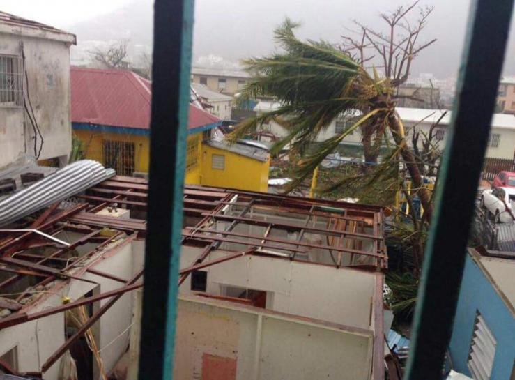 Netherlands PM: Death toll from Irma on Dutch Saint Martin rises to four