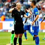 German Bibiana Steinhaus becomes first female referee in Europe's top football leagues