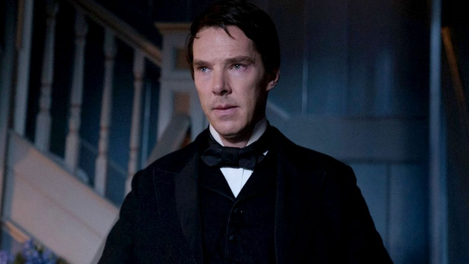 "TIFF17: Benedict Cumberbatch says he has ""no vanity"" playing characters"