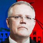 Fairfax-Ipsos poll: Voters give Scott Morrison, Coalition big ticks on economic management