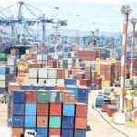 Kenya's changing trade patterns and the fall of Europe
