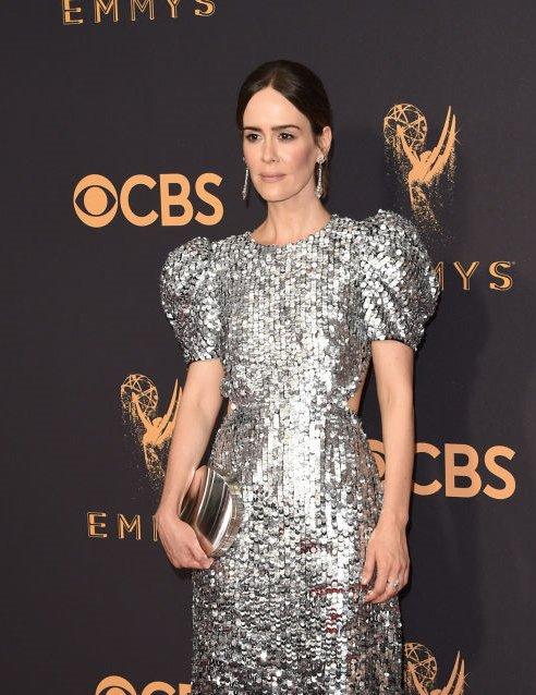 #Emmys
