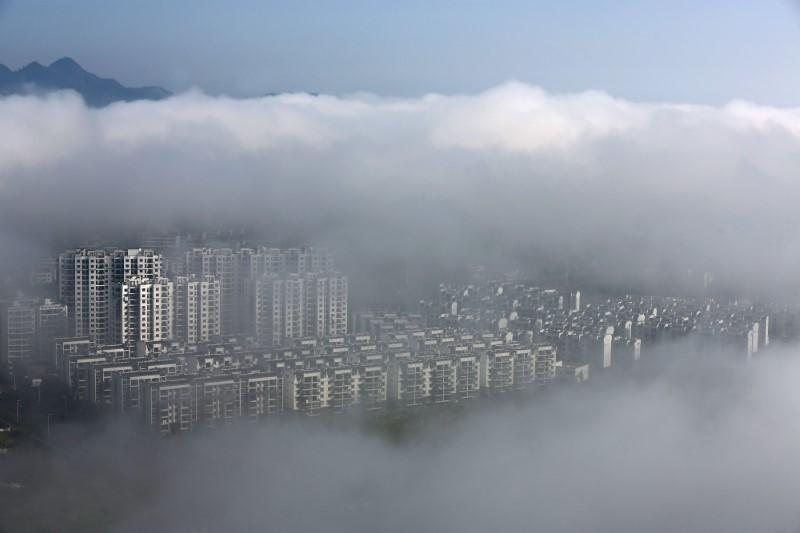 China home price growth cools further in August as curbs bear down