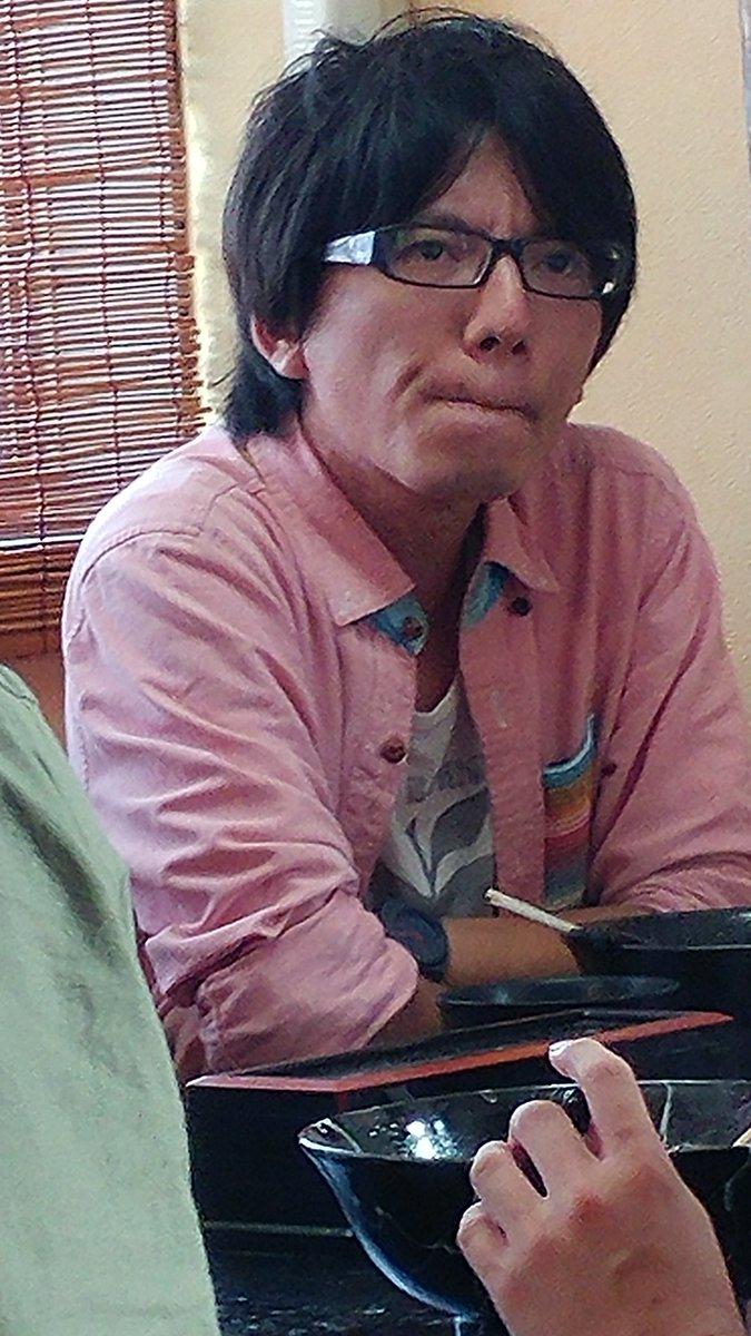 SHIROBAKOの鍋Pやイケメンすぎますっ