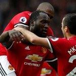 Miserable return for Wayne Rooney as Manchester United rout Everton4-0