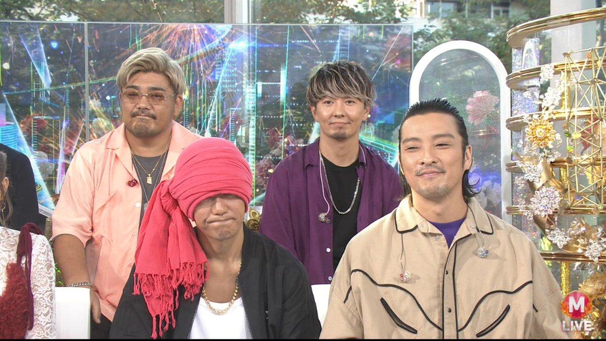 湘南乃風さんはタイガーマスクWで覚えた! #ウルトラFES