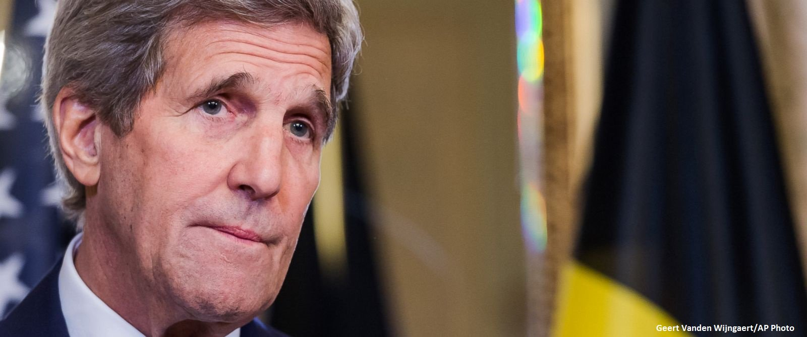John Kerry to lead conference on climate change this week at Yale University. https://t.co/DT4uZlBfaB https://t.co/L04oz16FkY