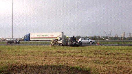 Als gevolg van een autobrand op de A20 Maasland staat er vanaf Maassluis een file van 3 kilometer richting Westland https://t.co/hxLsf7csXZ