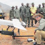 US-made drone set to help in protection of Katavi wildlife