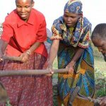 Let us invest in rural women to end hunger