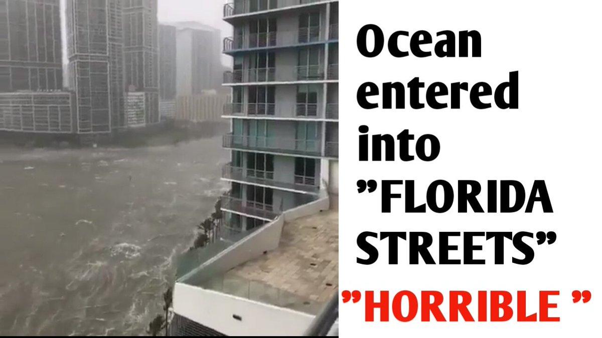 #hurricaneimra #Irma #Florida #Miami  https://t.co/LdiriCdBD9 https://t.co/fHk8C2bJjA