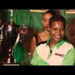 Golf: Eaton Wins Uganda's Ladies Open