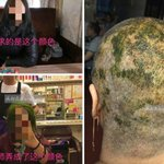 Sichuan woman becomes bald after dyeing her hair 4 times in salon