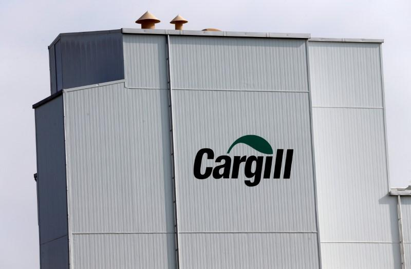 Cargill sells U.S. metals ops to Japan's Metal One as boosts focus on food