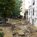 Italian Jewish culture day postponed to mourn flash floods victims