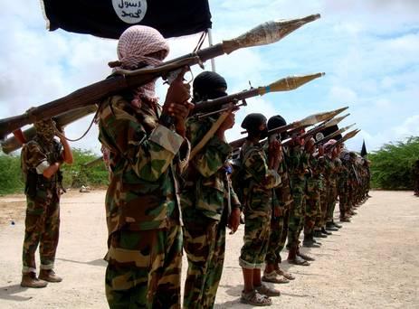 Al Shabaab terror group storms Somali border town, kills at least 10 military