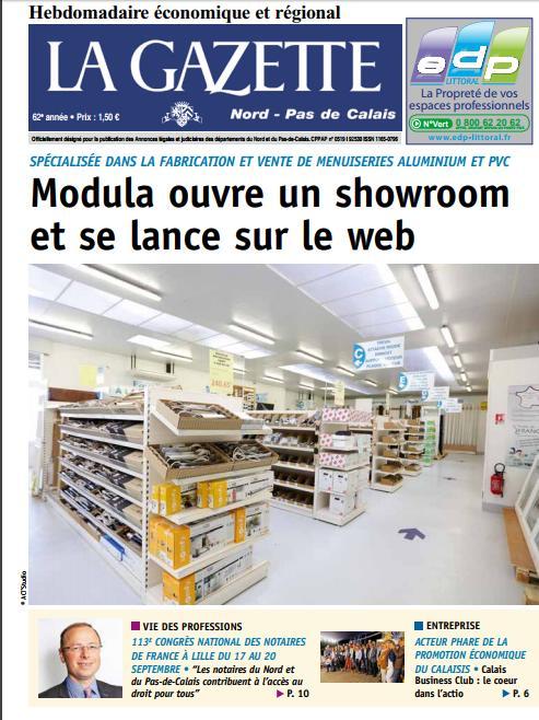 test Twitter Media - Retrouvez l'édition Pas-de-Calais de votre Gazette, en kiosque dès demain!  @modulashop https://t.co/Li5GLIdE8N