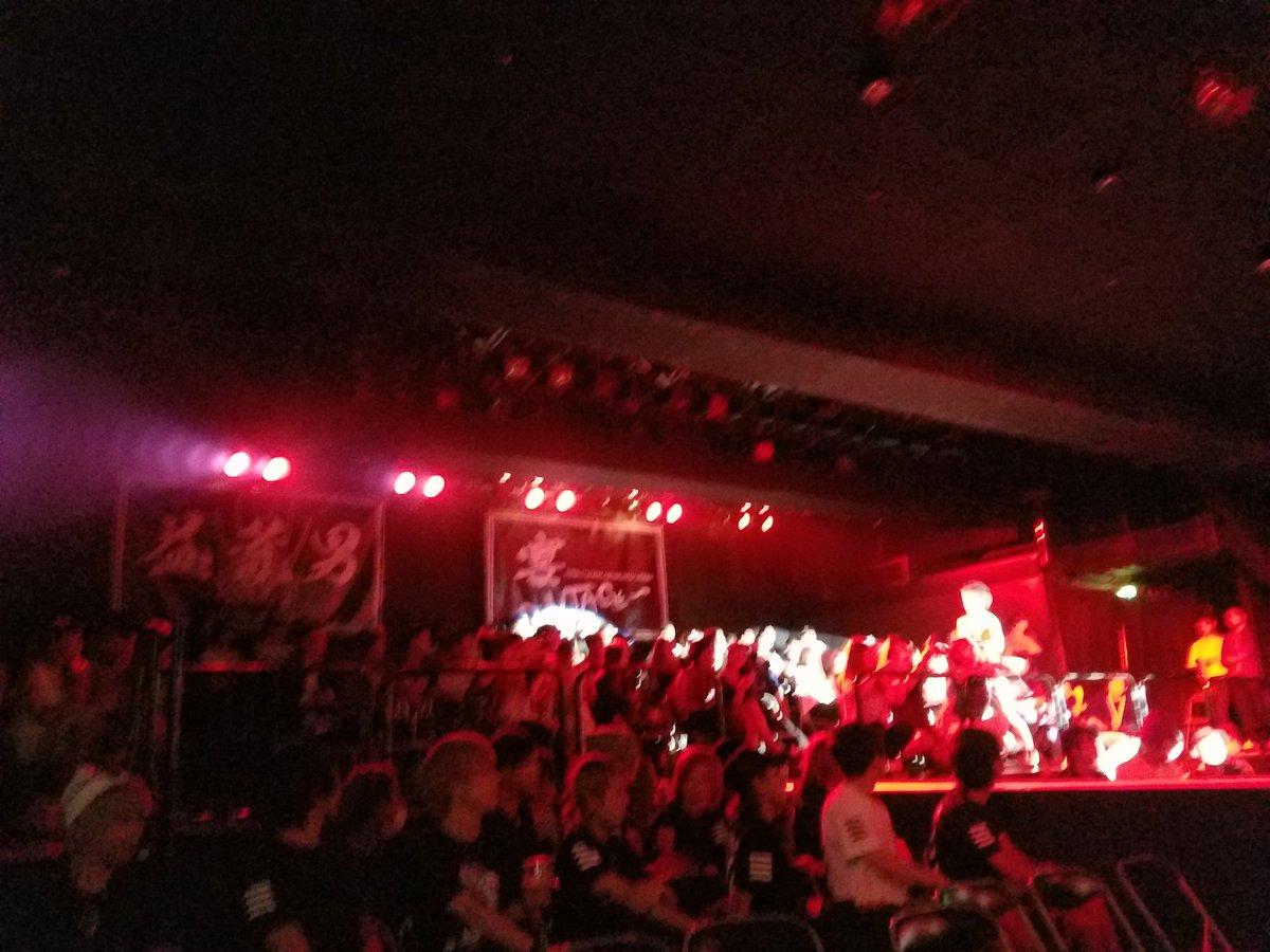格闘技イベント 宴#gdx#shu#mma#fighter#hiphop#gangsta#florence13