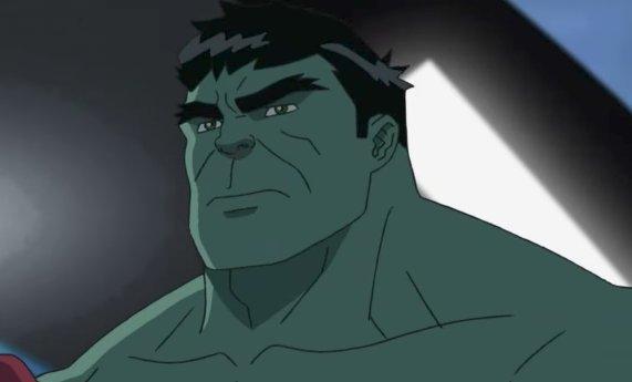 アルティメットスパイダーマンの第一話は展開の速さにも驚くけど、アベンジャーズの面々がスパイダーマンをチームに加入させるか