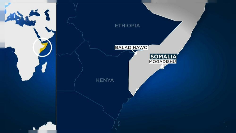 Somalia: Al-Shabaab storms military base near Kenyan border