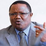 Religious leaders pray for Lissu's quick recovery