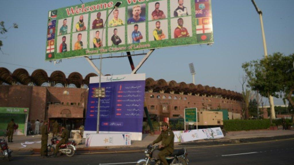 Pakistan braces for a revival as World XI arrives