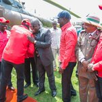 Former Bomet governor Rutto ditches NASA for Jubilee
