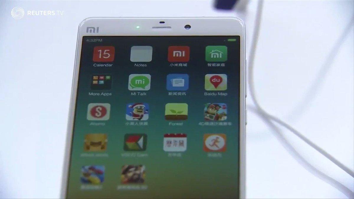 $1,000 price tag dampens iPhone enthusiasm in China via @ReutersTV